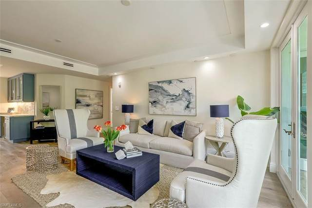 875 9th St S #102, Naples, FL 34102 (#221047216) :: Equity Realty