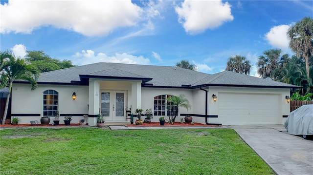 11641 Memory Ln, Fort Myers, FL 33919 (MLS #221047966) :: The Naples Beach And Homes Team/MVP Realty