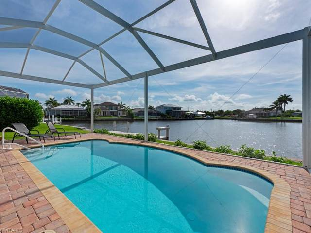 1666 Rainbow Ct, Marco Island, FL 34145 (MLS #221048076) :: Realty Group Of Southwest Florida