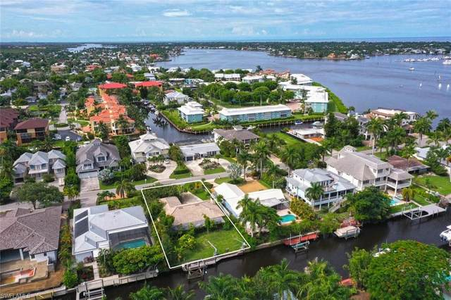 1455 Pelican Ave, Naples, FL 34102 (MLS #221048450) :: Clausen Properties, Inc.