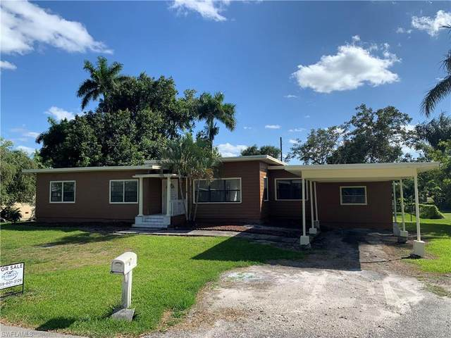 132 NW Avenue I, BELLE GLADE, FL 33430 (MLS #221048522) :: The Naples Beach And Homes Team/MVP Realty