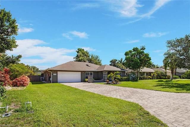 2439 River Reach Dr, Naples, FL 34104 (MLS #221048936) :: Crimaldi and Associates, LLC
