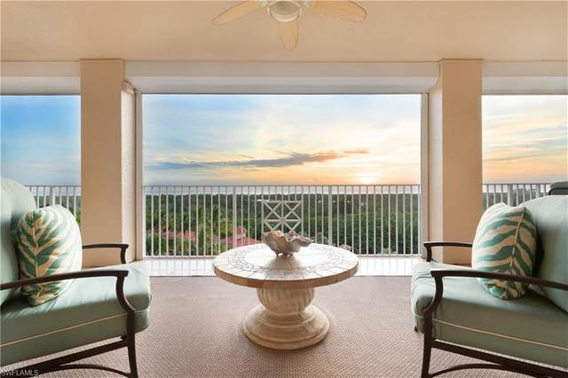 6597 Nicholas Blvd #705, Naples, FL 34108 (MLS #221049344) :: Clausen Properties, Inc.