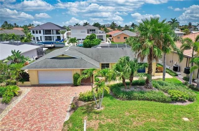 408 Flamingo Ave, Naples, FL 34108 (#221049649) :: Southwest Florida R.E. Group Inc