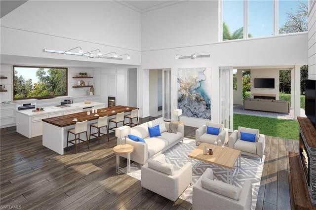 6598 Ridgewood Dr, Naples, FL 34108 (MLS #221049697) :: Clausen Properties, Inc.