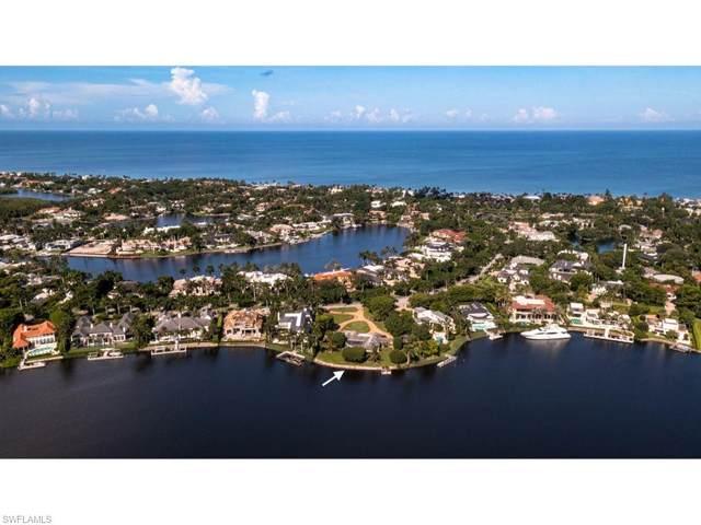 555 Kings Town Dr, Naples, FL 34102 (MLS #221050016) :: Florida Homestar Team