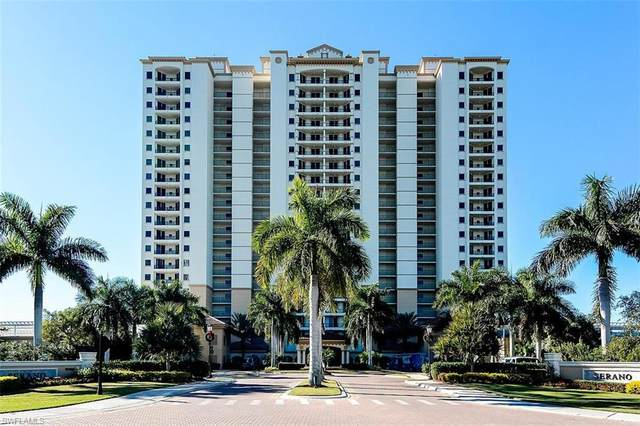 1065 Borghese Ln #403, Naples, FL 34114 (MLS #221050124) :: Clausen Properties, Inc.