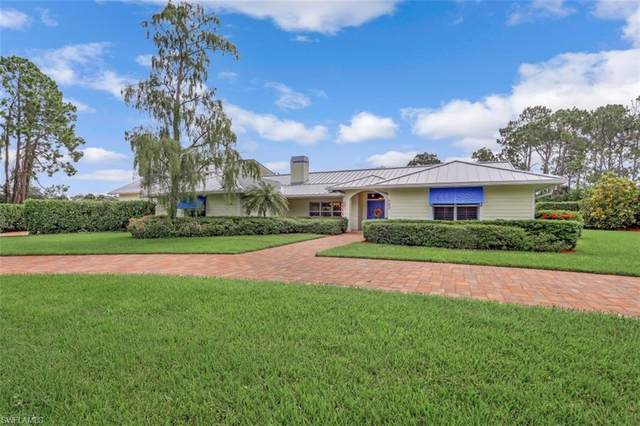 762 Hickory Rd, Naples, FL 34108 (#221050249) :: Earls / Lappin Team at John R. Wood Properties