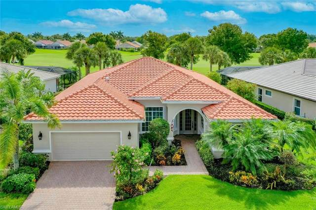 8728 Mustang Island Cir, Naples, FL 34113 (#221050581) :: Southwest Florida R.E. Group Inc