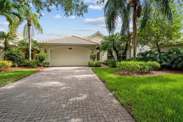 463 Palo Verde Dr, Naples, FL 34119 (#221050824) :: Southwest Florida R.E. Group Inc
