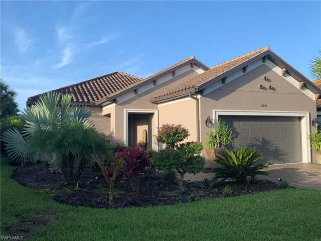 8696 Dilillo Ct, Naples, FL 34119 (MLS #221051029) :: Crimaldi and Associates, LLC