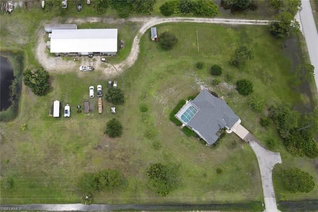 2995 56th Ave NE, Naples, FL 34120 (#221051323) :: Southwest Florida R.E. Group Inc