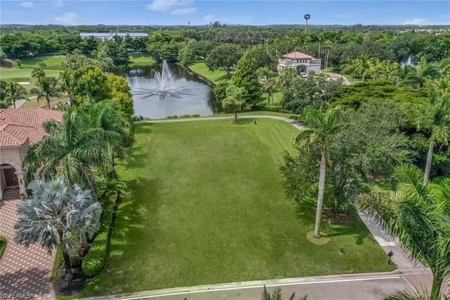 9401 Monteverdi Way, Fort Myers, FL 33912 (MLS #221052175) :: BonitaFLProperties