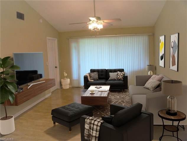 717 Landover Cir #201, Naples, FL 34104 (MLS #221052615) :: Clausen Properties, Inc.