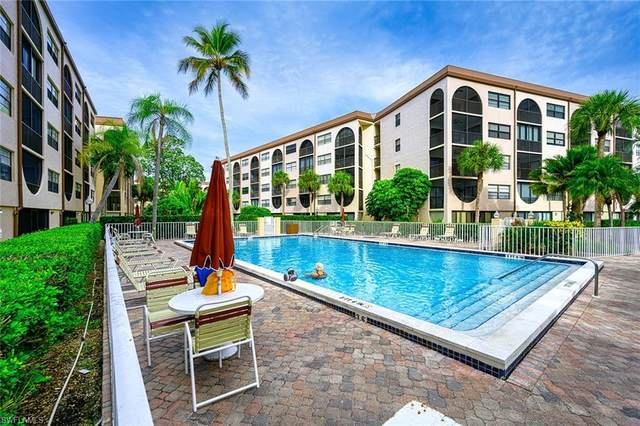 1027 Anglers Cv B-304, Marco Island, FL 34145 (MLS #221052854) :: Realty Group Of Southwest Florida