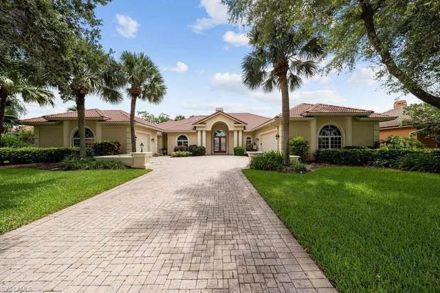 218 Monterey Dr, Naples, FL 34119 (MLS #221052974) :: Florida Homestar Team