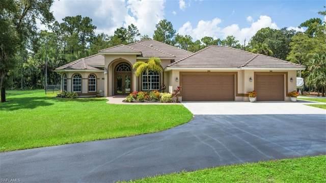320 18th Ave NW, Naples, FL 34120 (MLS #221053272) :: Florida Homestar Team