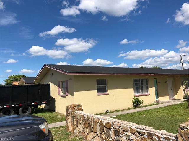 5413 3rd Ave, Fort Myers, FL 33907 (MLS #221053546) :: Realty One Group Connections