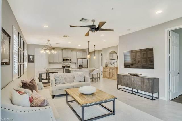 26213 Palace Ln #202, Bonita Springs, FL 34135 (MLS #221053671) :: Realty World J. Pavich Real Estate