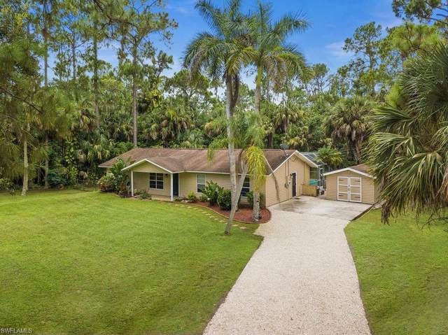 311 2nd St SE, Naples, FL 34117 (MLS #221053701) :: RE/MAX Realty Group