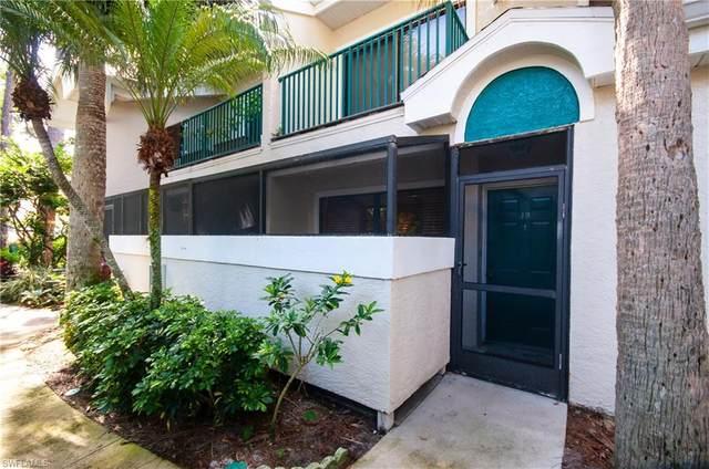 79 Emerald Woods Dr J9, Naples, FL 34108 (MLS #221053990) :: Crimaldi and Associates, LLC