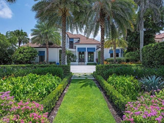 4225 Gordon Dr, Naples, FL 34102 (MLS #221054276) :: Premier Home Experts