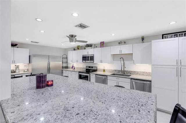 5970 Golden Oaks Ln, Naples, FL 34119 (MLS #221054413) :: Realty One Group Connections