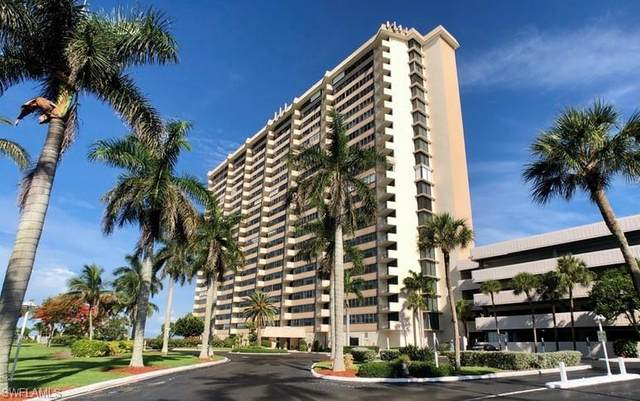 58 N Collier Blvd #1412, Marco Island, FL 34145 (MLS #221054451) :: Clausen Properties, Inc.