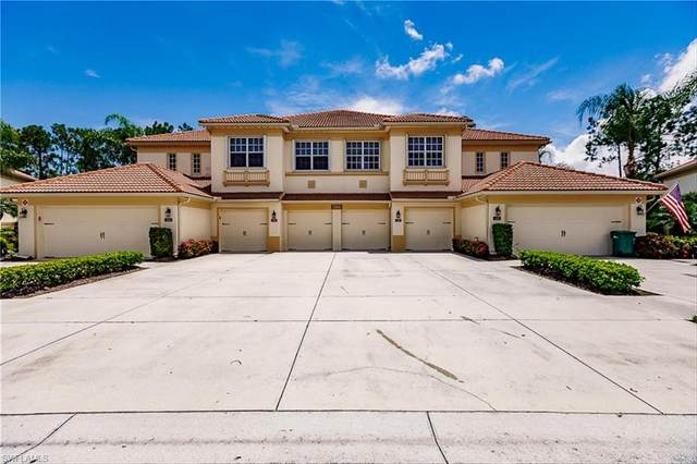 7844 Clemson St 5-102, Naples, FL 34104 (MLS #221055036) :: Crimaldi and Associates, LLC