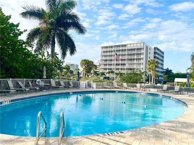 5 Bluebill Ave #301, Naples, FL 34108 (MLS #221055203) :: Clausen Properties, Inc.