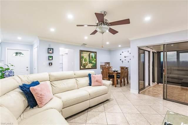 2161 42nd St SW #65, Naples, FL 34116 (#221055226) :: Caine Luxury Team