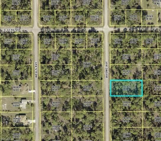 1218 Irving Ave, Lehigh Acres, FL 33972 (#221055399) :: Caine Luxury Team
