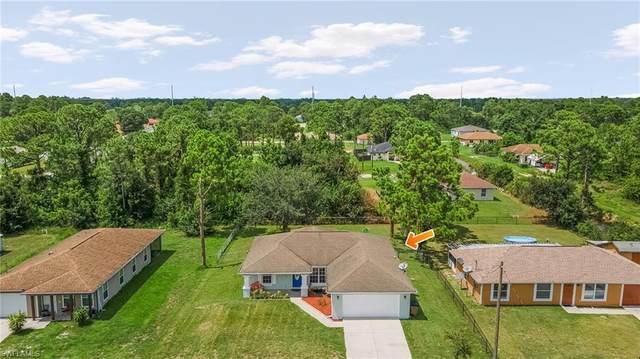 4102 3rd St SW, Lehigh Acres, FL 33976 (MLS #221055511) :: Domain Realty
