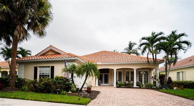 2885 Hatteras Way, Naples, FL 34119 (#221055716) :: Equity Realty