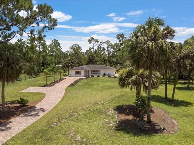 310 27th St SW, Naples, FL 34117 (MLS #221056364) :: #1 Real Estate Services