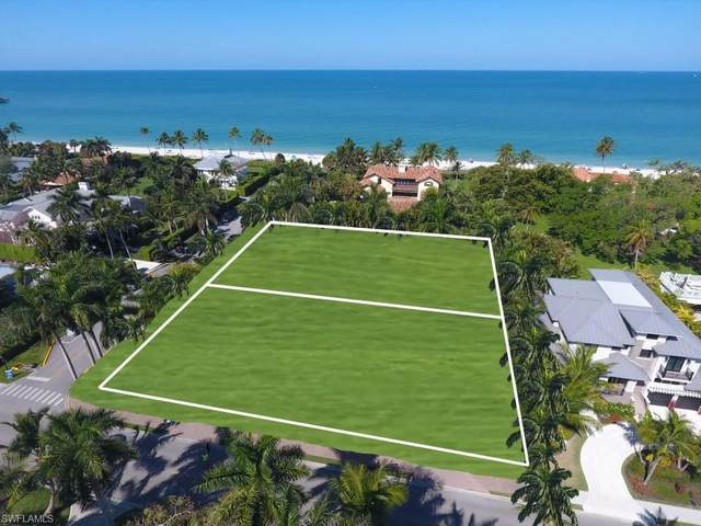 59 9th Ave S, Naples, FL 34102 (#221057230) :: Earls / Lappin Team at John R. Wood Properties