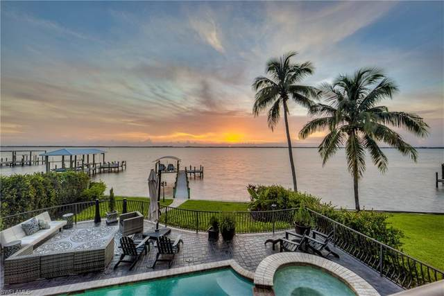 2908 Valencia Way, Fort Myers, FL 33901 (#221058951) :: Equity Realty
