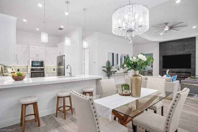 5576 Hammock Isles Dr, Naples, FL 34119 (#221059059) :: Caine Luxury Team