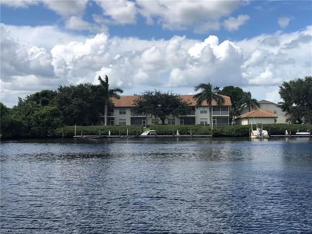 290 Newport Dr #102, Naples, FL 34114 (#221059334) :: Earls / Lappin Team at John R. Wood Properties