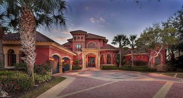 20380 Riverbrooke Run, Estero, FL 33928 (MLS #221059345) :: Realty World J. Pavich Real Estate