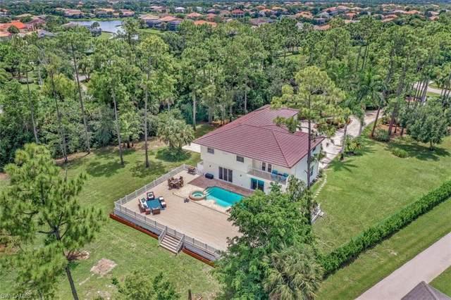 5645 Spanish Oaks Ln, Naples, FL 34119 (#221060311) :: Equity Realty