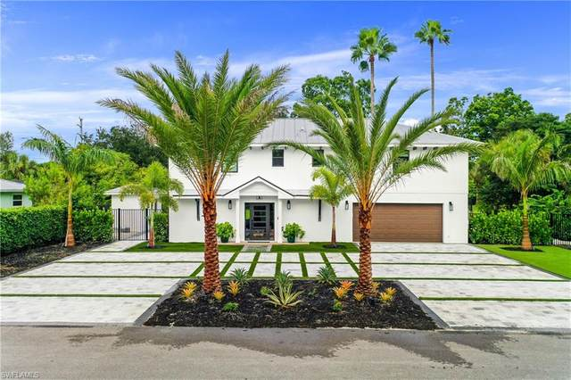 27299 Patrick St, Bonita Springs, FL 34135 (MLS #221062095) :: Realty One Group Connections