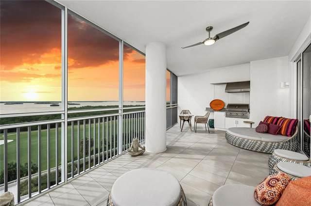 4971 Bonita Bay Blvd #802, Bonita Springs, FL 34134 (#221062426) :: REMAX Affinity Plus