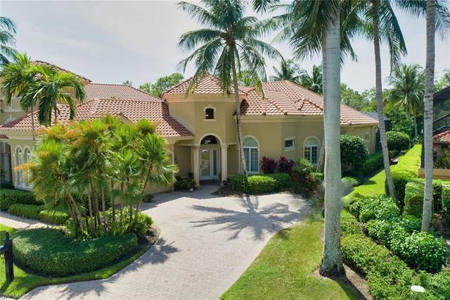 15439 Milan Way, Naples, FL 34110 (#221064479) :: Equity Realty