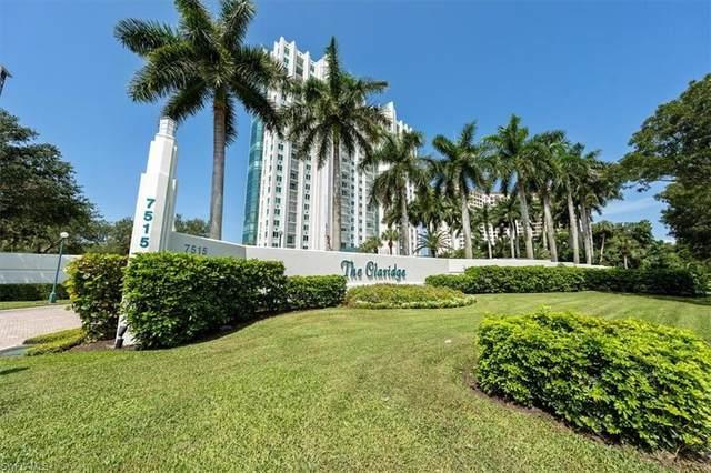 7515 Pelican Bay Blvd 14A, Naples, FL 34108 (#221064954) :: Earls / Lappin Team at John R. Wood Properties