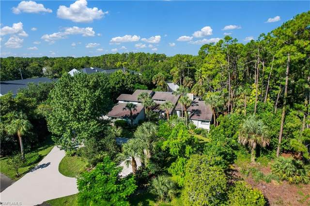 1861 Oakes Blvd, Naples, FL 34119 (#221065140) :: Equity Realty