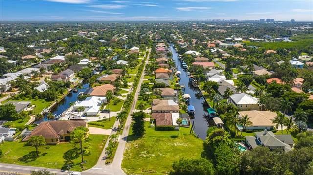 27000 Harbor Dr, Bonita Springs, FL 34135 (#221065174) :: Equity Realty