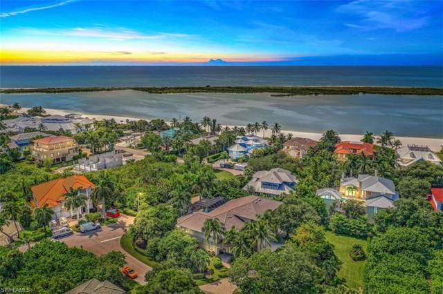 320 Wild Orchid Ln, Marco Island, FL 34145 (MLS #221065428) :: Realty One Group Connections