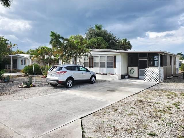 887 Manatee Rd, Naples, FL 34114 (MLS #221065738) :: Team Swanbeck