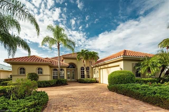 8732 Hideaway Harbor Ct, Naples, FL 34120 (#221065992) :: Earls / Lappin Team at John R. Wood Properties
